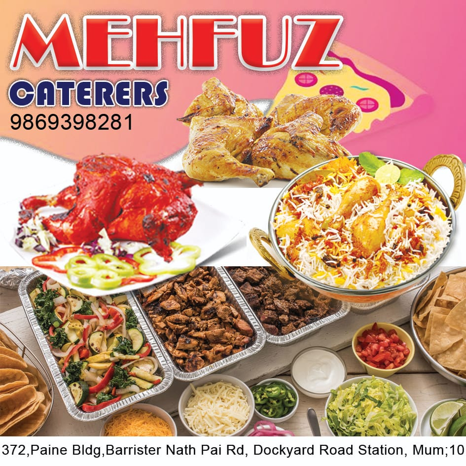 Mehfuz Caterers