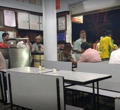 Gloria Restaurant & Stores