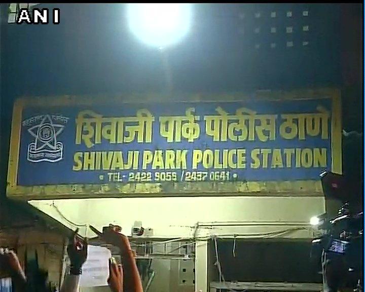 शिवाजी पार्क थाने के सीनियर पीआई का फरमान , 55,52 वर्ष वाले थाने में हाजिर हों जवान