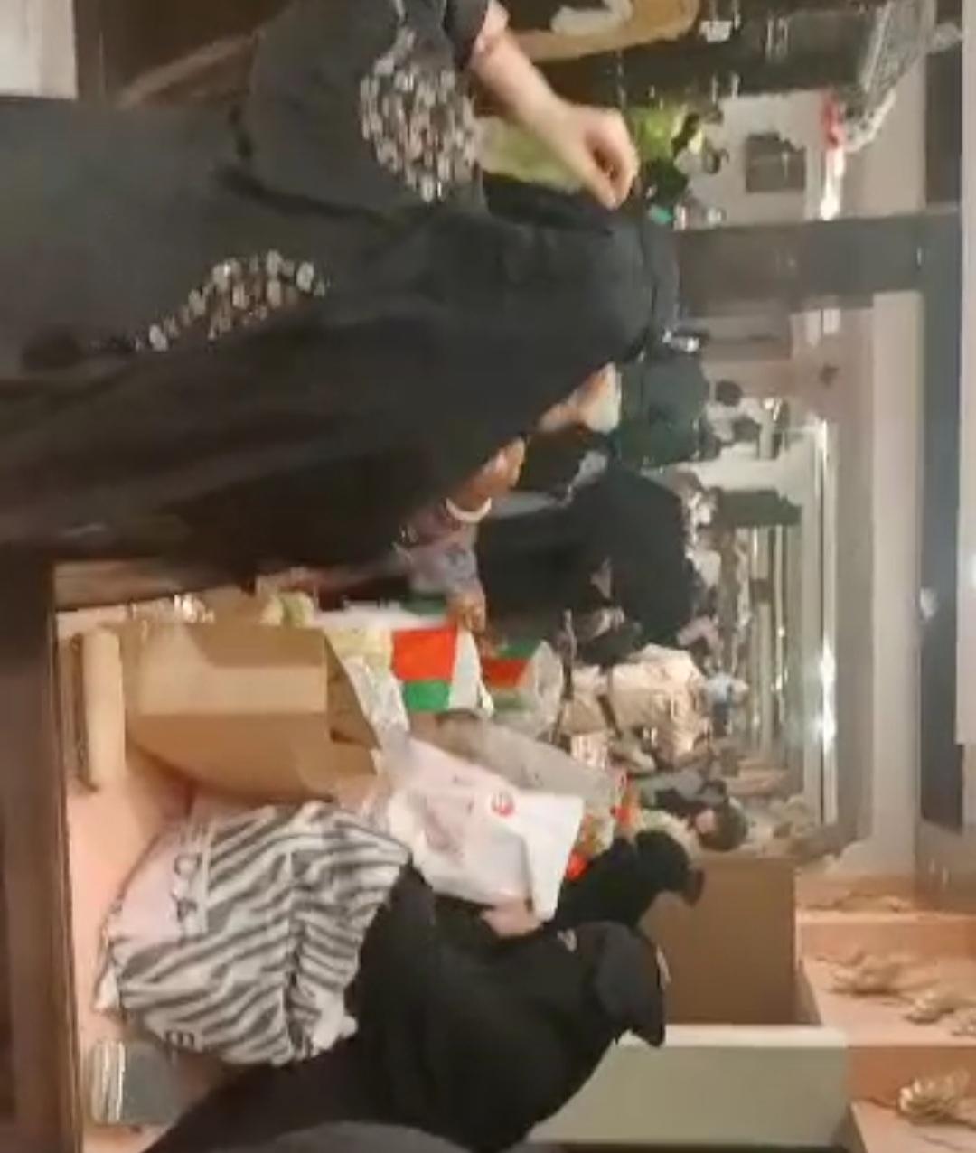 इस्लाम जिमखाना में शादी का प्रोग्राम , नप गए भाईजान