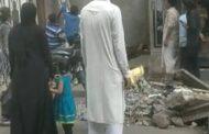 लॉकडाउन में राहत होते ही मुंबई में बाबा बंगाली गैंग सक्रीय , गुर्गे कर रहे हैं अवैध निर्माण , बीएमसी और पुलिस लाचार
