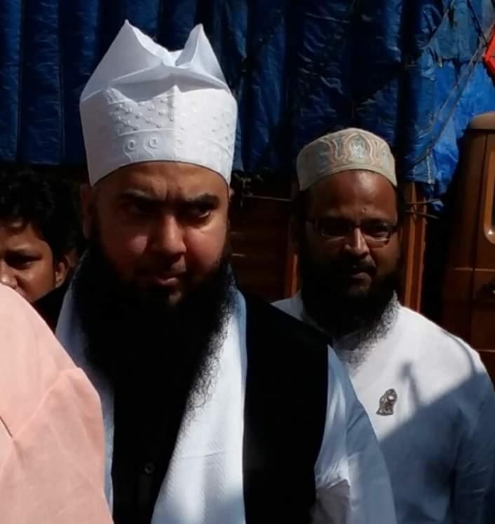 मादक पदार्थ की तस्करी मामले में पंटर-ए- बंगाली आसिफ़ सरदार हुआ गिरफ्तार , मुसलमानों ने सजा-ए-मौत की मांग की