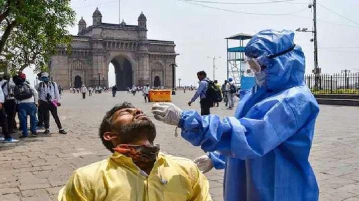 मुंबई में कोरोना संक्रमित सक्रिय मामलो में फिर से बढ़त , क्या तीसरी लहर के मुहाने में पहुँचेगी मुंबई