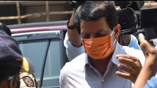 फर्जी एनकाउंटर स्पेशलिस्ट प्रदीप शर्मा गिरफ्तार