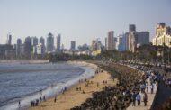 वैक्सीनेशन मामले में देश का सबसे बड़ा अव्वल शहर बना मुंबई - टीकाकारण में पार किया एक करोड़ से ज्यादा का आंकड़ा