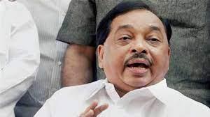 केंद्रीय मंत्री नारायण राणे के परिवार के खिलाफ जारी हुआ लुकआउट नोटिस - पत्नी एवं बेटे पर लोन न चुकाने का है आरोप