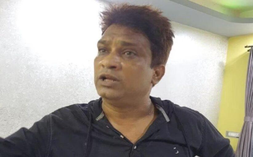 ड्रग्स तस्करी के आरोप में दाऊद का गुर्गा गिरफ्तार - मुंबई NCB ने नवी मुंबई से धरदबोचा
