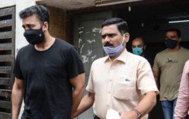 राजकुंद्रा को मिली 50 हजार के निजी मुचलके पर जमानत - परिवार ने बप्पा का किया शुक्रिया अदा