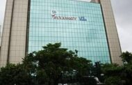 मुंबई के वॉकहार्ट अस्पताल में हुई सचिन वाझे की सर्जरी - अस्पताल के इर्द गिर्द पुलिस सुरक्षा का कड़ा बंदोबस्त