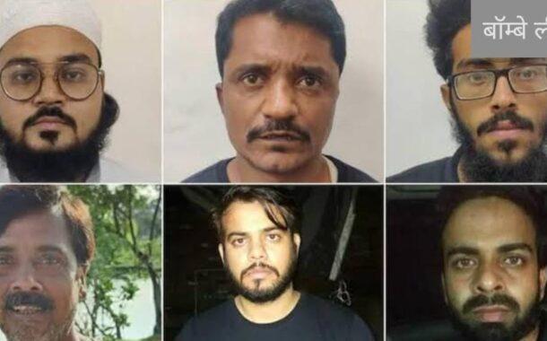 गिरफ्तार समीर कालिया मुंबई से - फिर भी आईबी ने महाराष्ट्र पुलिस को जानकारी से रखा दूर