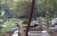 मां की कब्र पर जियारत के लिए जाने पर वानखेड़े पर वॉच