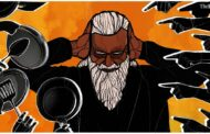शिवसेना ने भाजपा शासन को बताया ईस्ट इंडिया कंपनी - प्रियंका की गिरफ्तारी पर घेरा मोदी सरकार को