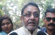 महारास्ट्र सरकार के मंत्री का एनसीबी डायरेक्टर समीर वानखेड़े पर बड़ा खुलासा - कहा ड्रग्स पार्टी में गिरफ्तार हुए भाजपा नेता के साले समेत 3 लोगो को छोड़ा गया